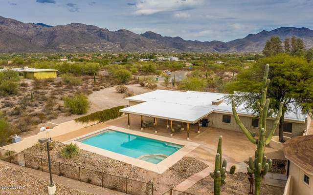 4055 N Drake Place, Tucson, AZ 85749 (MLS #22029946) :: The Property Partners at eXp Realty