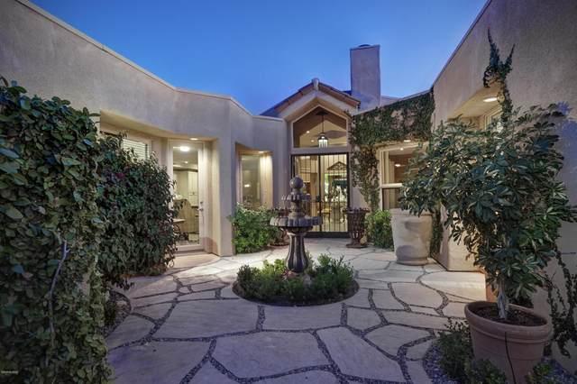 5570 E Paseo De Manzanillo, Tucson, AZ 85750 (#22029959) :: Long Realty - The Vallee Gold Team