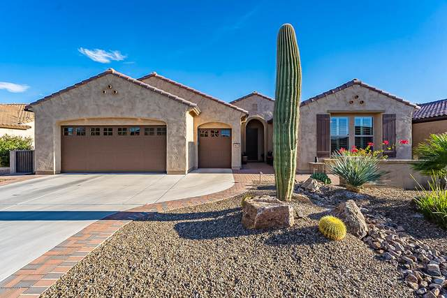 470 N Alexis Loop, Green Valley, AZ 85614 (#22029966) :: Long Realty - The Vallee Gold Team