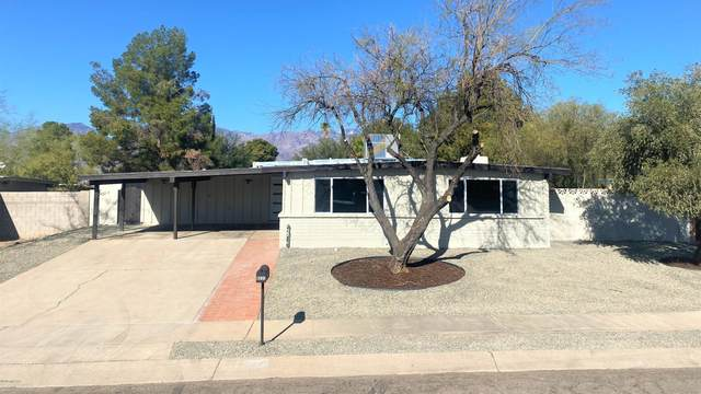8533 E Fairmount Place, Tucson, AZ 85715 (MLS #22029968) :: The Property Partners at eXp Realty