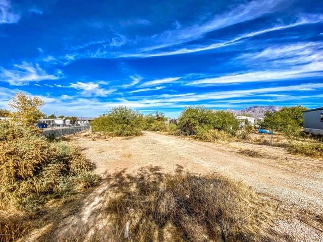 2310 W Diamond Street, Tucson, AZ 85705 (#22029982) :: Gateway Realty International