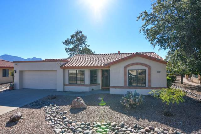 14329 N Sky Trail, Oro Valley, AZ 85755 (MLS #22029983) :: The Property Partners at eXp Realty