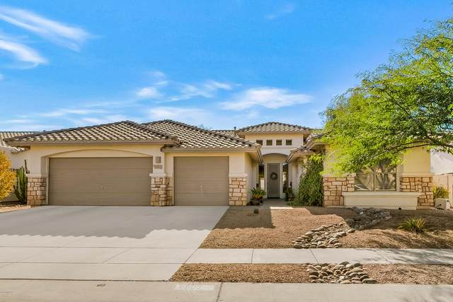 8902 N Veridian Drive, Tucson, AZ 85743 (MLS #22029990) :: The Property Partners at eXp Realty