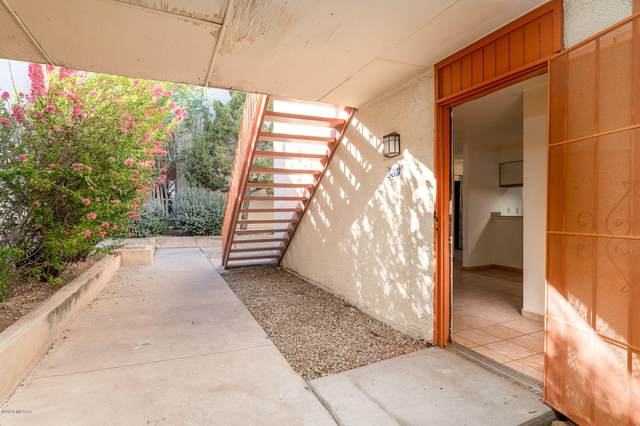 1600 N Wilmot Road #139, Tucson, AZ 85712 (#22029999) :: Long Realty - The Vallee Gold Team