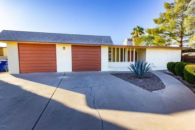 4112 E Sylvane Drive, Tucson, AZ 85711 (#22030002) :: Tucson Property Executives