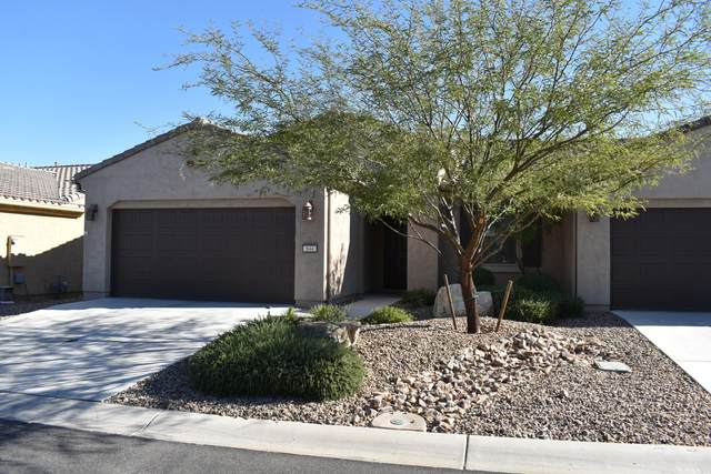 844 Broken Hills Drive, Sahuarita, AZ 85614 (#22030016) :: Long Realty - The Vallee Gold Team