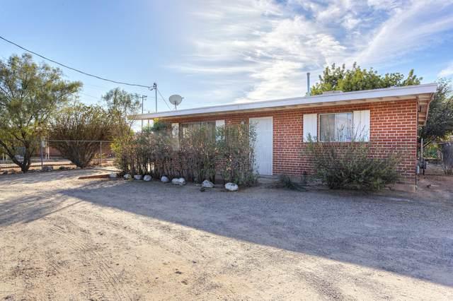 3868 E Glenn Street, Tucson, AZ 85716 (#22030019) :: The Local Real Estate Group   Realty Executives