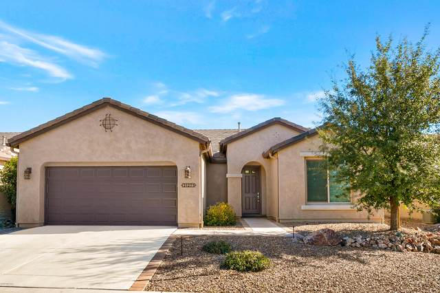 31271 S Hildogo Drive, Oracle, AZ 85623 (MLS #22030030) :: My Home Group