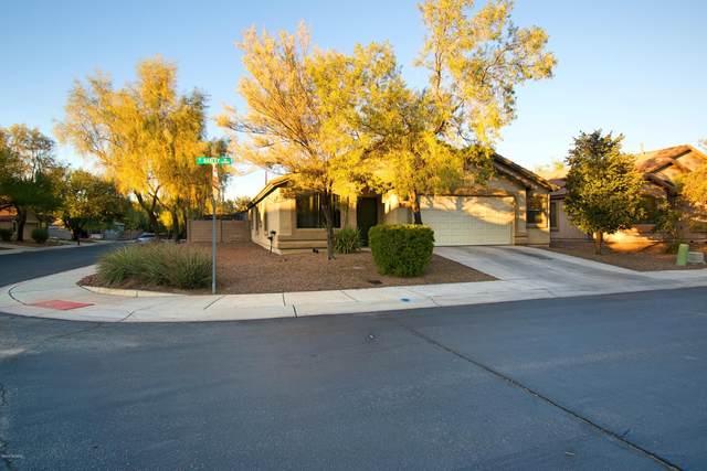 11792 W Barley Drive Drive, Marana, AZ 85653 (MLS #22030031) :: The Property Partners at eXp Realty