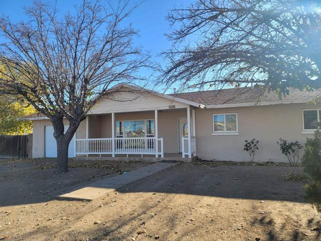 259 N Austin Boulevard, Willcox, AZ 85643 (MLS #22030052) :: The Property Partners at eXp Realty