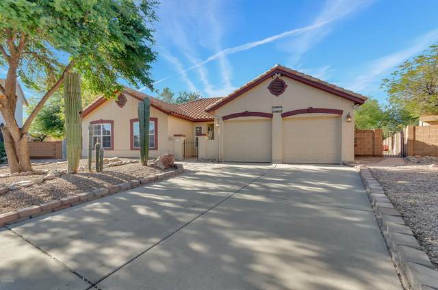 8191 N Brookshire Court, Tucson, AZ 85741 (MLS #22030072) :: The Property Partners at eXp Realty