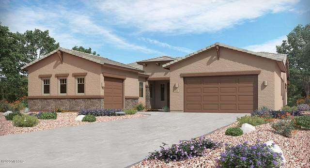 8748 N Zenyatta Drive, Tucson, AZ 85704 (MLS #22030086) :: The Property Partners at eXp Realty