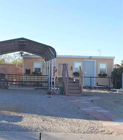 1915 W Casa Del Rio Drive, Benson, AZ 85602 (MLS #22030092) :: My Home Group