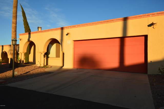 9476 E Calle Bolivar, Tucson, AZ 85715 (MLS #22030104) :: The Property Partners at eXp Realty