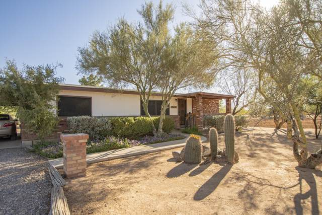 7620 N Steele Drive, Tucson, AZ 85743 (MLS #22030106) :: My Home Group