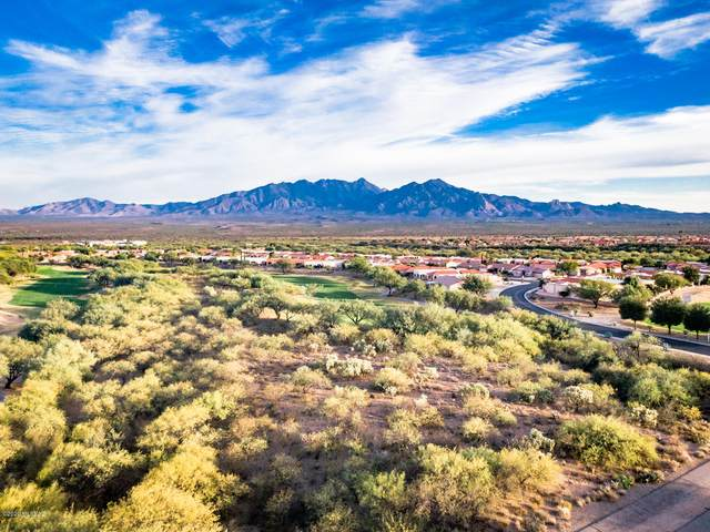 4275 S Golf Estates Drive, Green Valley, AZ 85622 (MLS #22030117) :: The Property Partners at eXp Realty