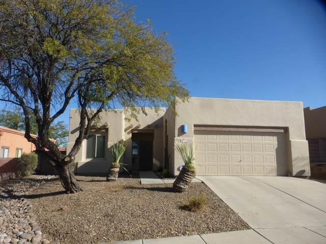 542 Dijon Court, Tucson, AZ 85748 (MLS #22030118) :: The Property Partners at eXp Realty