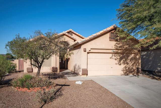 7925 N Panamint Drive, Tucson, AZ 85743 (MLS #22030121) :: The Property Partners at eXp Realty