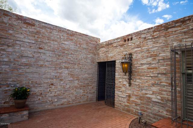 1835 E Calle Del Cielo, Tucson, AZ 85718 (MLS #22030124) :: The Property Partners at eXp Realty