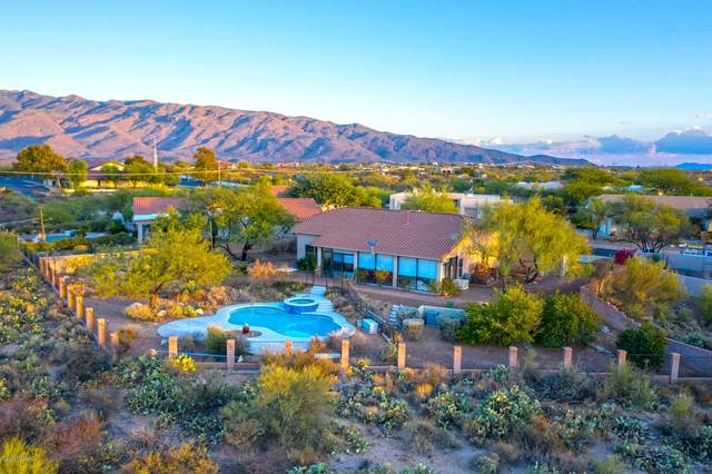 Address Not Published, Tucson, AZ 85748 (MLS #22030137) :: The Property Partners at eXp Realty