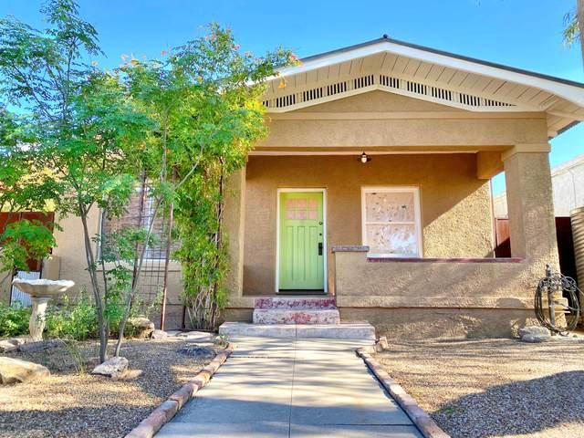 310 N Park Avenue, Tucson, AZ 85719 (MLS #22030143) :: The Property Partners at eXp Realty
