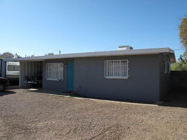 514 S Catalina Avenue, Tucson, AZ 85711 (MLS #22030158) :: The Property Partners at eXp Realty
