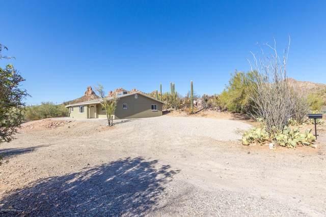 5900 S Gunsight Lane, Tucson, AZ 85746 (MLS #22030163) :: The Property Partners at eXp Realty
