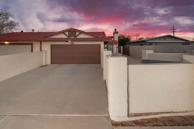 1737 W Elm Street, Tucson, AZ 85745 (MLS #22030167) :: The Property Partners at eXp Realty