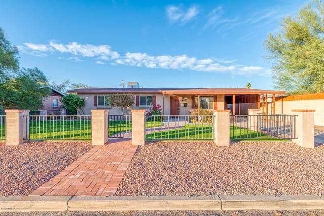 2259 E Spring Street, Tucson, AZ 85719 (MLS #22030175) :: The Property Partners at eXp Realty