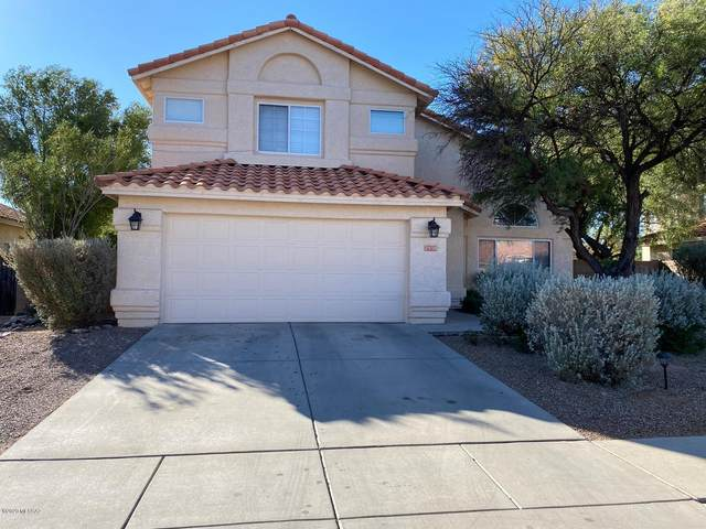 7930 E Maggie Court, Tucson, AZ 85715 (MLS #22030177) :: The Property Partners at eXp Realty