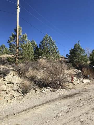 12986 N Yuma Road 4,5, Mt. Lemmon, AZ 85619 (#22030182) :: The Local Real Estate Group | Realty Executives