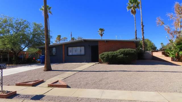7238 E Flamenco Drive, Tucson, AZ 85710 (MLS #22030202) :: The Property Partners at eXp Realty