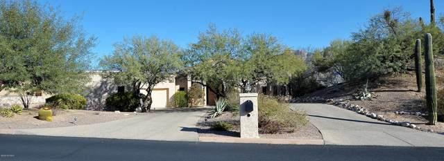 10580 N Stargazer Drive, Tucson, AZ 85737 (MLS #22030203) :: The Property Partners at eXp Realty