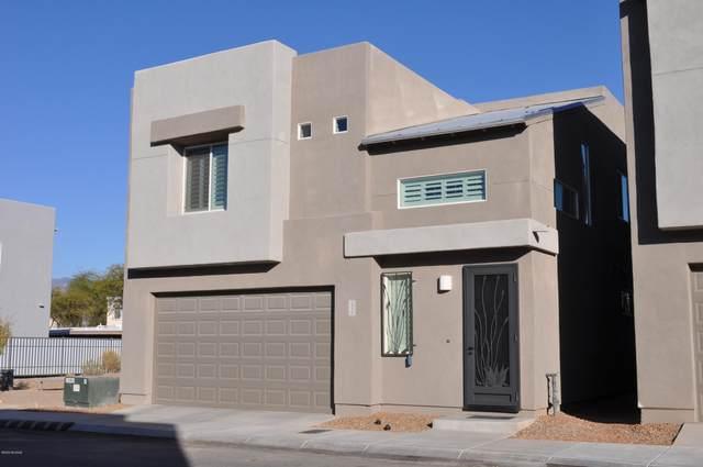2834 N Fair Oaks Avenue, Tucson, AZ 85712 (MLS #22030204) :: The Property Partners at eXp Realty
