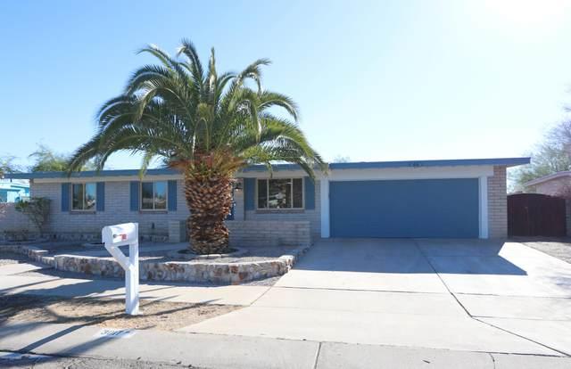 3017 W Shumaker Drive, Tucson, AZ 85741 (#22030215) :: Keller Williams