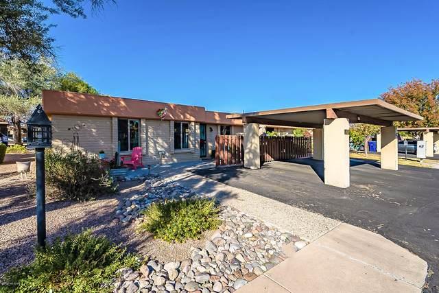 7812 E Kenyon Drive, Tucson, AZ 85710 (MLS #22030217) :: The Property Partners at eXp Realty