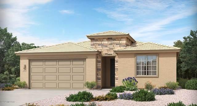 12880 S Pantano View Drive, Vail, AZ 85641 (MLS #22030219) :: The Property Partners at eXp Realty