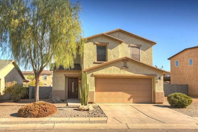6995 S Goshawk Drive, Tucson, AZ 85756 (MLS #22030222) :: The Property Partners at eXp Realty
