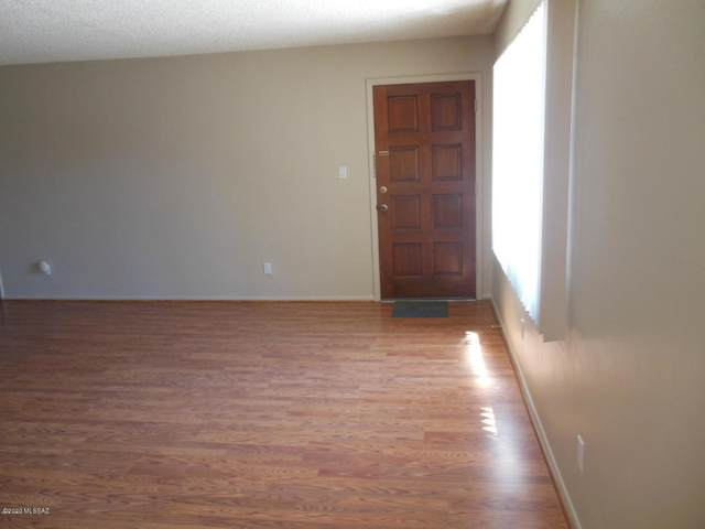 810 S Kolb #43, Tucson, AZ 85710 (MLS #22030223) :: The Property Partners at eXp Realty