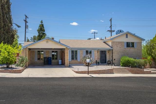 6790 E Baker Street, Tucson, AZ 85710 (MLS #22030226) :: The Property Partners at eXp Realty