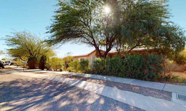 4084 E White Water Drive, Tucson, AZ 85706 (MLS #22030228) :: The Property Partners at eXp Realty