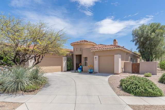 6158 N Via Jaspeada, Tucson, AZ 85718 (MLS #22030230) :: The Property Partners at eXp Realty