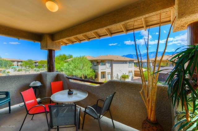 655 W Vistoso Highlands Drive #258, Oro Valley, AZ 85755 (#22030364) :: The Josh Berkley Team