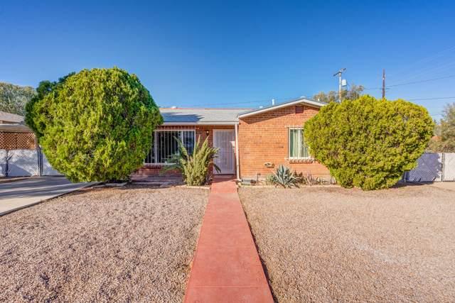 2317 N Avenida El Capitan, Tucson, AZ 85705 (#22030367) :: Long Realty - The Vallee Gold Team