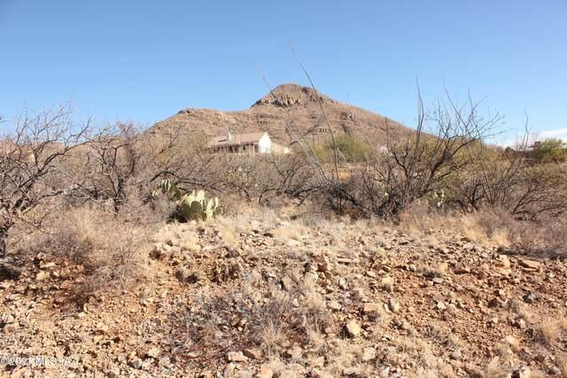 1399 Condor Court #49, Rio Rico, AZ 85648 (#22030414) :: Tucson Real Estate Group