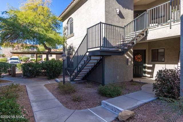 5751 N Kolb Road #34101, Tucson, AZ 85750 (#22030549) :: The Josh Berkley Team