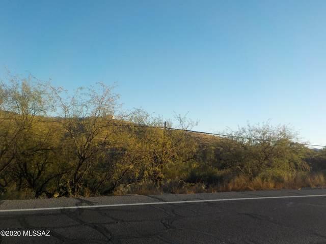 1492 E Patagonia Highway Highway B, Nogales, AZ 85621 (#22030618) :: The Dream Team AZ