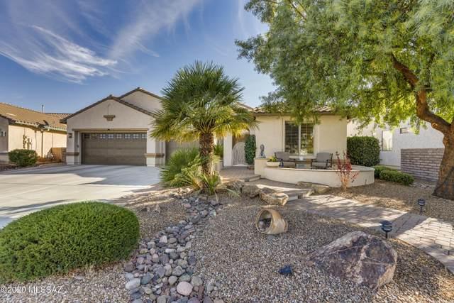 2670 E Genevieve Way, Green Valley, AZ 85614 (#22030765) :: Tucson Real Estate Group