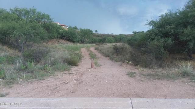 2550 Ave Of The Stars #5, Nogales, AZ 85621 (#22030794) :: Tucson Real Estate Group