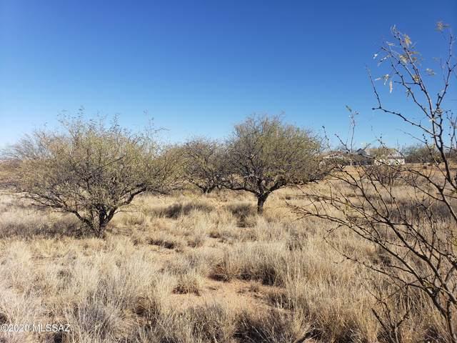 TBD W Horse Ride Loop #32, Benson, AZ 85602 (MLS #22030873) :: The Luna Team